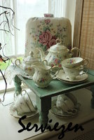 Tableware/Servies