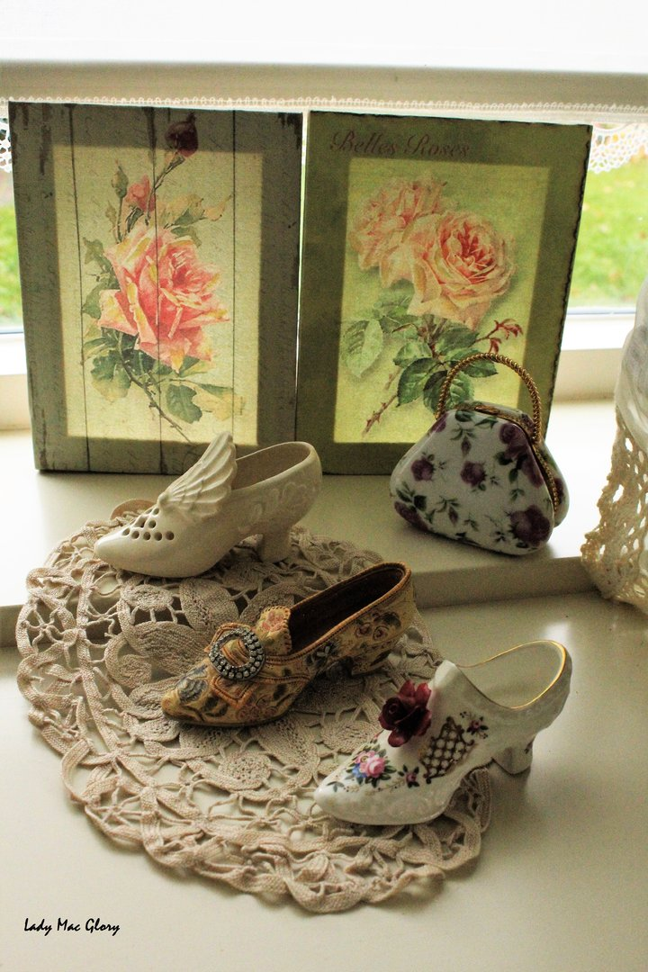 Deco shoes
